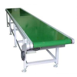 Industrial-Flat-Belt-Conveyor