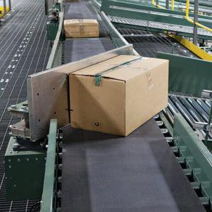 conveyor-diverters