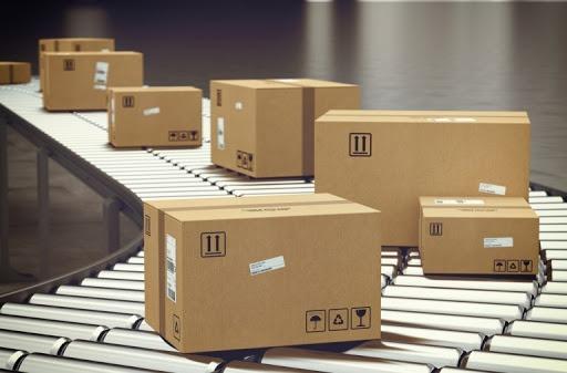 package-conveyor